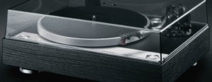 Onkyo CP-1050 Direct-Drive Turntable