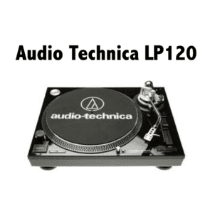 audio technica LP120