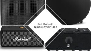 Best Bluetooth Speakers Under 150