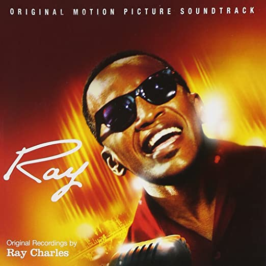 Ray: Original Motion Picture Soundtrack (Ray Charles)
